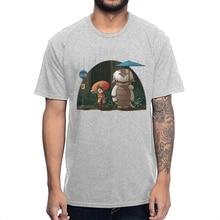 T-shirt col rond classique en coton sain pour hommes, Avatar dernier maître de lair, Aang Appa Momo t-shirt jeune Design pour hommes