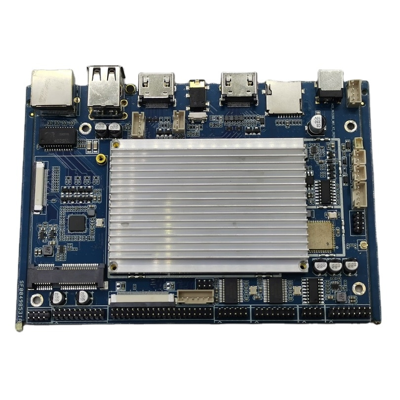 Custom Rockchip RK3288 usb wifi pcb with 4G sim card/pcb android tv box circuit board