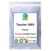 taurine powder niu huang suan fen ethylamine sulfonic acid 100 pure