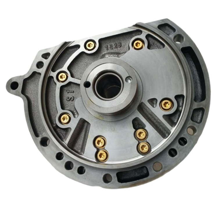 Competitive Price High Quality 019CHA Oil CHEEY CVT Oil Pump For Chery A3 enlarge