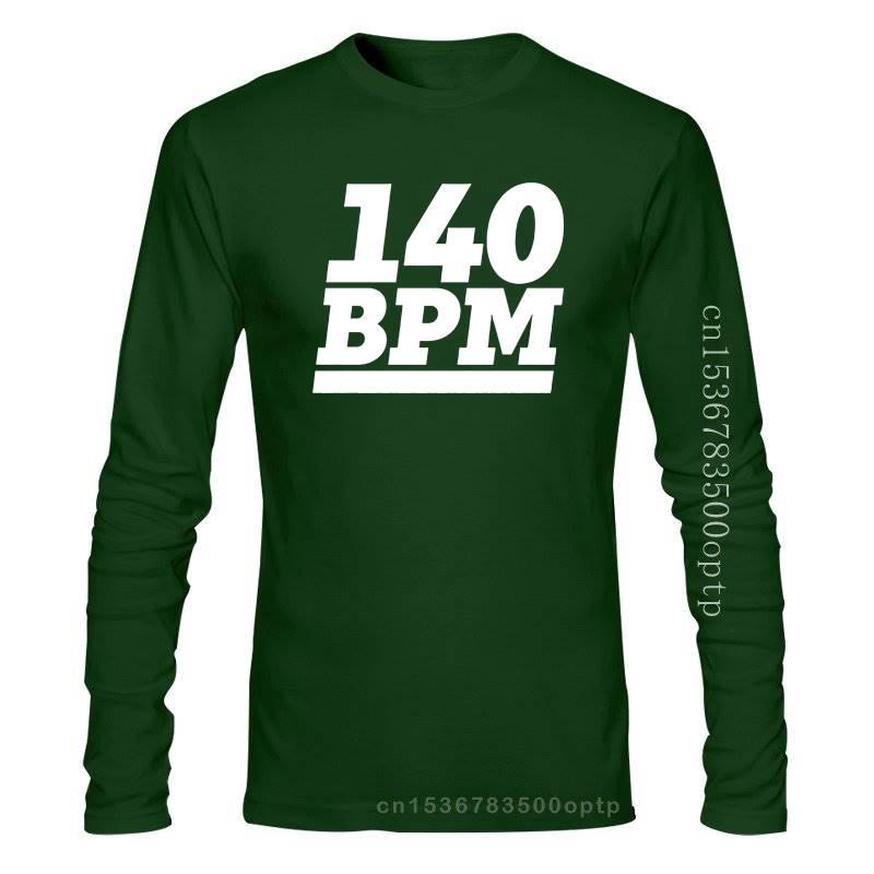 Camiseta de algodón con Logo Bpm para hombre, Camiseta personalizada de estilo...