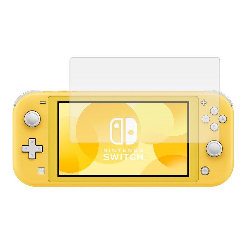 Protector de pantalla de vidrio templado para Nintendo Switch Lite, 20 Uds.,...