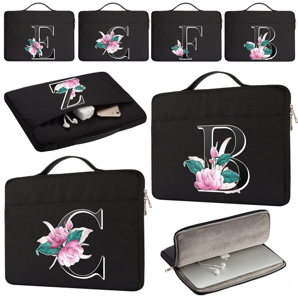 """Laptop Tote Bag for Microsoft Surface 2 3 13/3 15""""/10.5/12/12.3/Pro X 13/15"""" Business Travel Bags Waterproof Handbags Luggage"""