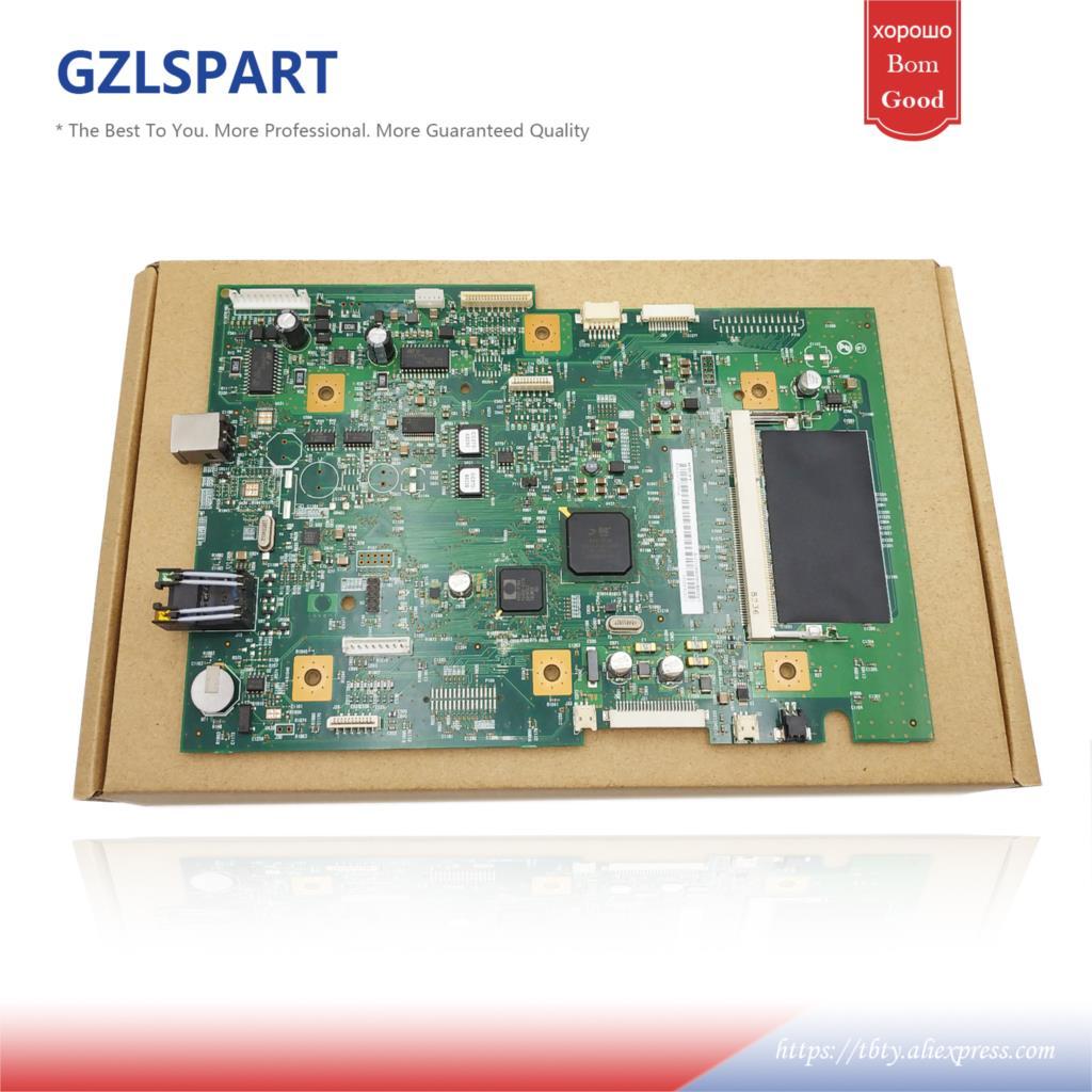 CC370-60001 lógica Tablero Principal para HP LaserJet M2727 M2727nf 2727 2727nf M2727nfs madre placa del formateador