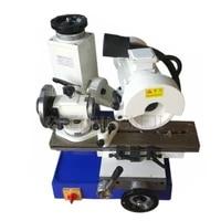380v small multifunction grinding machine milling cutter drill hobbing cutter sharpen machine horizontal flat bed high precision