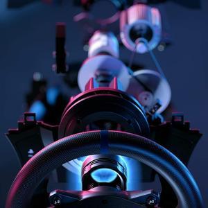 Image 5 - Быстросъемное кольцо вала для рулевого колеса thrdmaster T300RS/GT 599 TSPC R383 P310 TGT