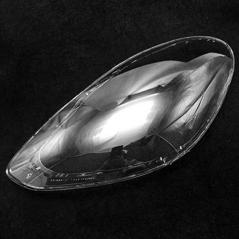 صنع لبورش 17 18 19 20 21 بارميرا كبير عاكس الضوء باناميرا GTS قناع المصباح