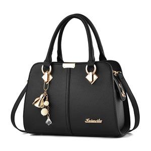 new European and American crocodile pattern ladies shoulder bag, high-end PU portable stylish diagonal large capacity handbag