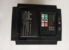 100% travail original onduleur 1.5kw 380V WJ200-015HFC-M