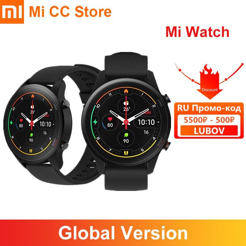 Xiaomi Mi Watch 1.39
