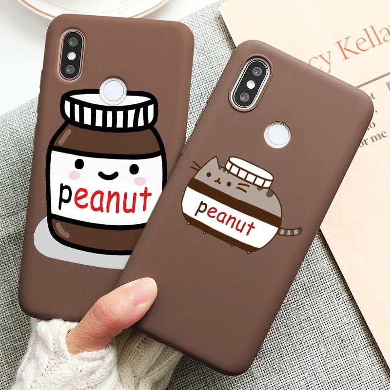 Милый Роскошный чехол для телефона Xiaomi Redmi Note 8 7 6 5 Pro 8T 5A 4X S2 8A 7A 6A 4A 5 Plus