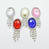 ofxship sale prices rhinestones brooches 1pcs women clothing jewelry decoration multicolor crystal brooch handwork accessories
