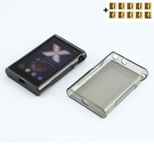 for SHANLING M3X MP3 Music Player Protective Shell Skin Case Cover