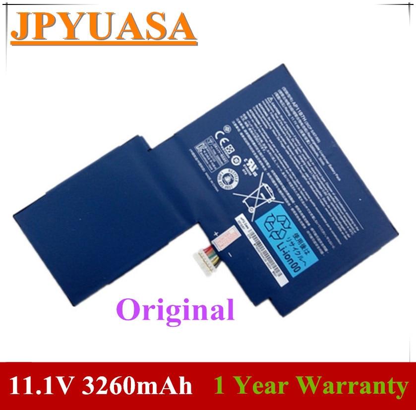 Оригинальный аккумулятор для ноутбука 7XINbox 11,1 В 3260 мАч, AP11B7H AP11B3F для Acer Iconia W500 W500P, планшетный ПК BT.00303.024 BT.00307.034