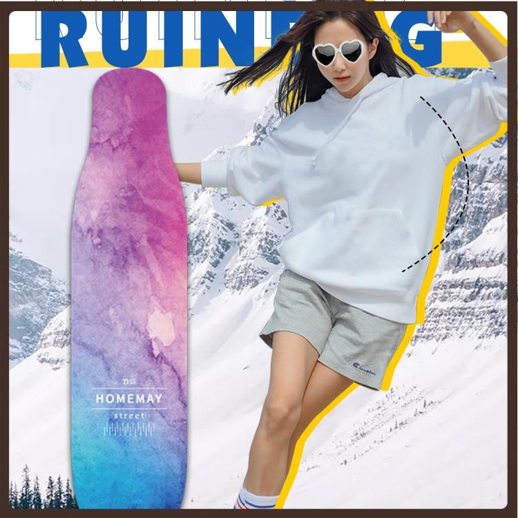 Scooter Freestyle Surf Skateboard Wheels Decks Longboard Skateboard Skate Board Teenagers Planche De Skate Skates for Adults