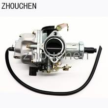 Pompe daccélération de Jet de puissance de carburateur de 30mm PZ30 pour le vtt de saleté de fosse de Motocross de 200cc 250cc