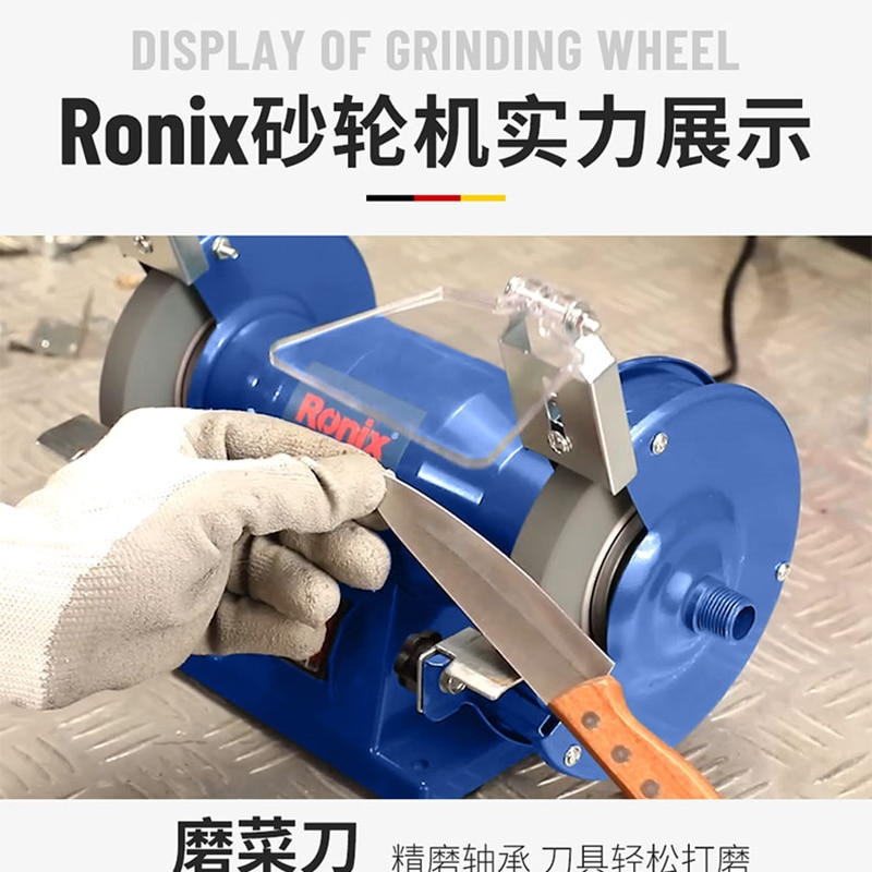 150w bench grinding polishing tool electrical tool grinding tool belt sander at good price and fast delivery