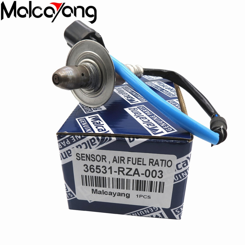36531-RZA-003 Lambda Sauerstoff Sensor Luft Kraftstoff Verhältnis Für Honda CR-V 36531RZA003 211200-2461