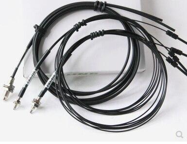 5PCS PRS-410 PRS-310 FR-610 M3 M4 M6 Fiber Optic Sensors PRS-320 PRS-420 PRS-620
