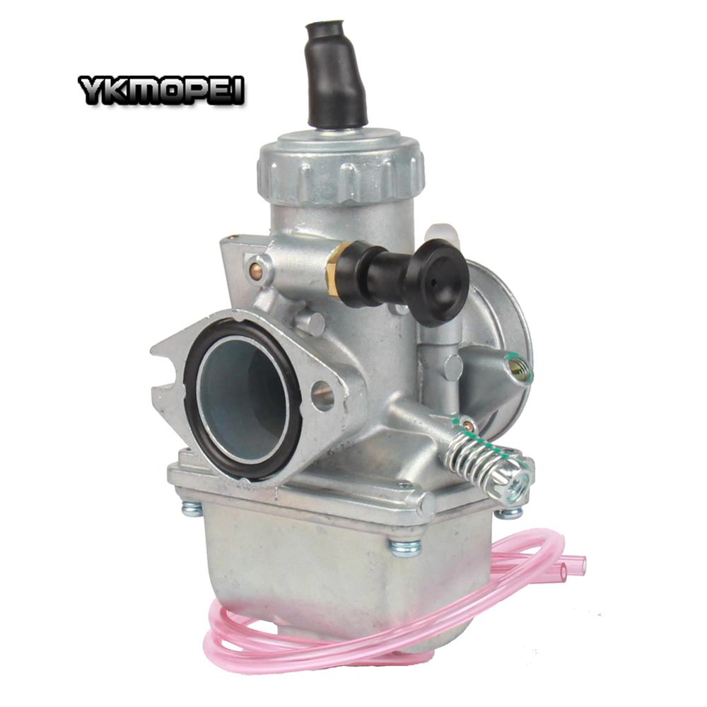 Molkt 26mm Carburetor Carb For YX ZS 140cc 150cc 160cc Dirt Pit bike Horizontal Engine Spare Parts