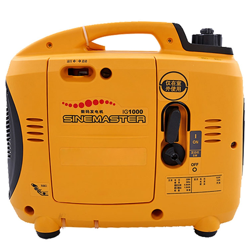 Переключатель топливного крана KGE1000Ti-07300 IG для генераторов KIPOR IG1000 # M875C QL, запчасти для ремонта генератора, 1 шт.