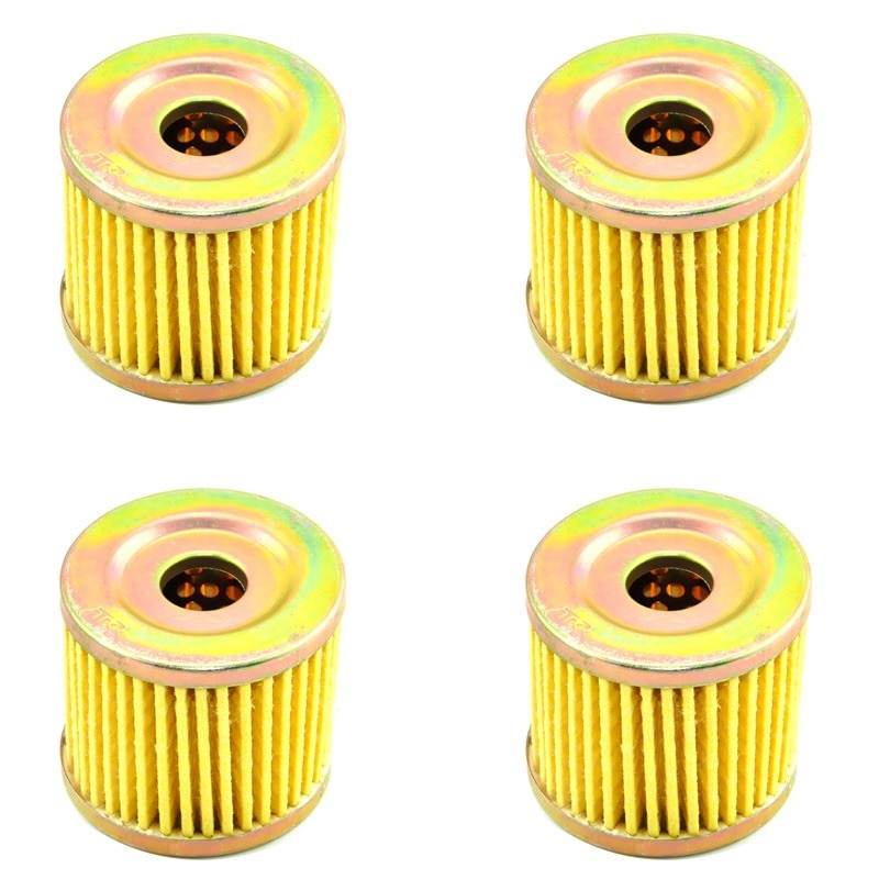 Motor de la motocicleta filtro de aceite para Suzuki UX150 UH200 AN400 Hyosung GA125 GF125 GT125 GV125 RT125 RX125 XRX125 GT250 GV250 Aquila