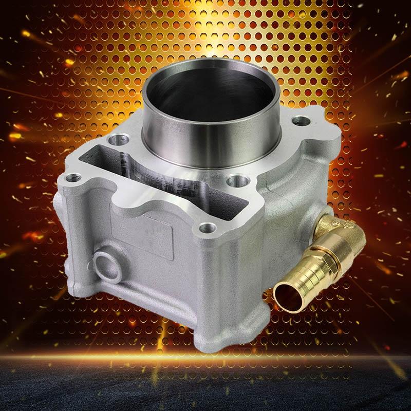 Cylindres de forge refroidis à leau pour moto, 55/56/58.5/55/59/61, porte-bonheur, 100 fuxi, CUXI100, RSZ100, JOG100