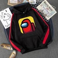 hot sale fleece autumn clothing tokyo revengers cool printing male hoody thick winter men hooded oversized loose sweatshirt