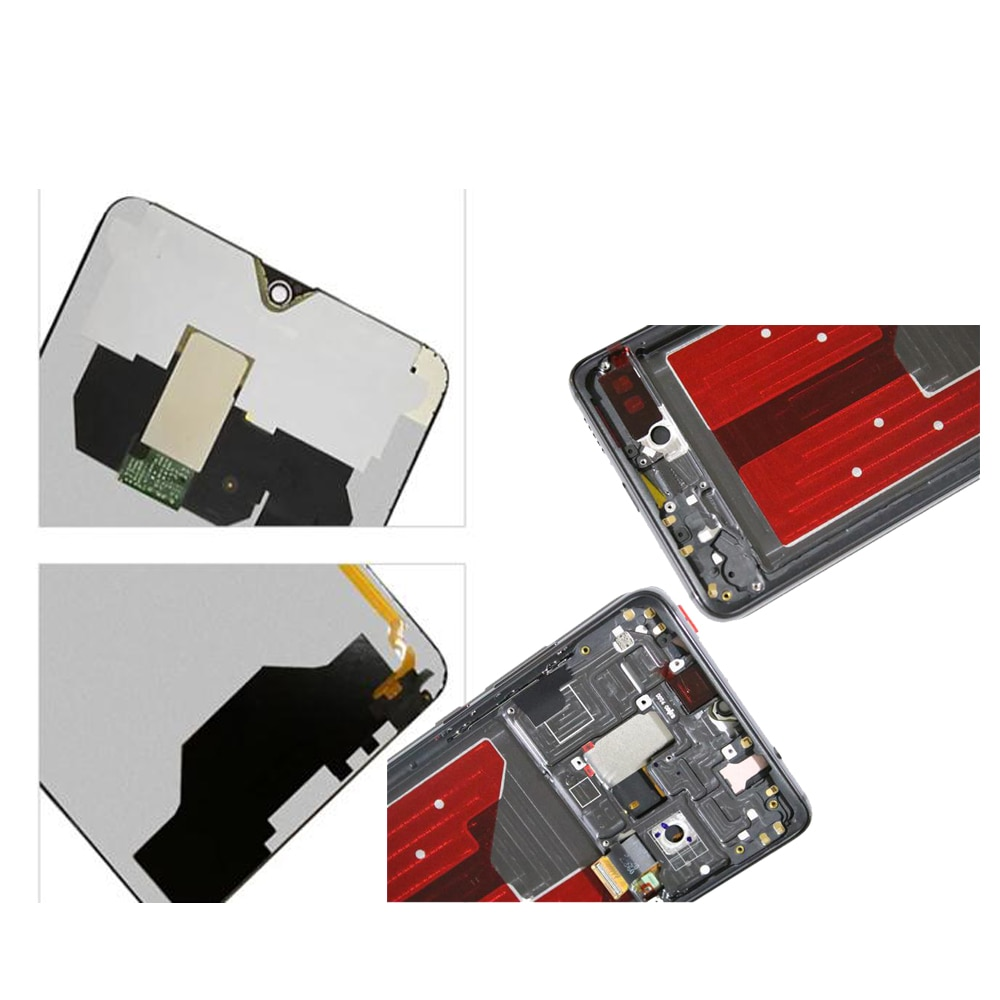 Original 6.53''LCD For Huawei Mate20 Mate 20 HMA-L29 LCD Display Touch Touch Digitizer Replacement For Huawei Mate 20 LCD Screen enlarge