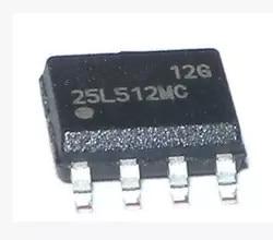 MX25L512MC-12G 25L512MC-12G 25L512MC sop8 10pcs