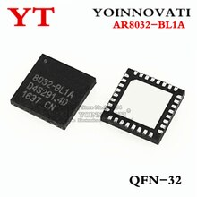 100pcs AR8032-BL1A AR8032-B AR8032 8032-BL1A QFN-32
