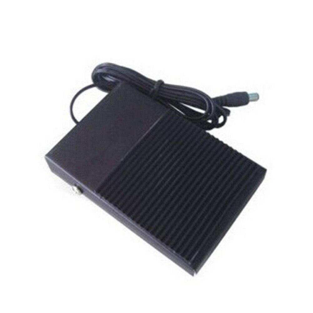 Interruptor de Pedal controlado por cable de repuesto soldador por puntos interruptor de Pedal para máquina de soldadura por puntos de batería SUNKKO Accesorios