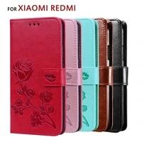 wallet case for xiaomi redmi 7a 8a 6a 9a 9i 9c 9at 9t 7 8 6 9 cover leather book funda on redmi note 10 9 8 8t 7 6 pro flip case