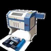 50W 60w 80w 100W CNC CO2 laser engraving machine price 4060 6090 mini laser engraver for acrylic leather engraving