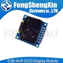 0.96 inch 128*64 oled IIC Seriële Witte OLED Display Module 128X64 I2C SSD1306 12864 Lcd-scherm board GND VDD SCK SDA voor Arduino