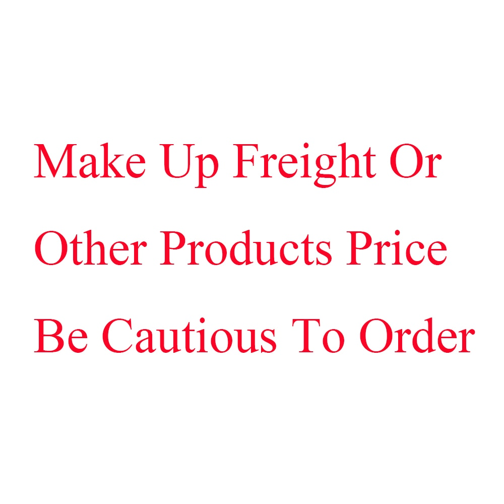 Liooil Make Up Freight or Other Products Price (Be Cautious To Order)