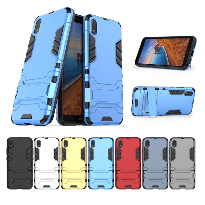 Phone Case sFor Huawei P9 Lite Plus Case Amor PC Hybrid Rubber For Huawei P30 P20 P10 P8 Lite Plus Pro P Smart Z Cover