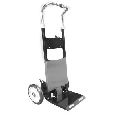 160KG 1000W Electric Stair Climbing Cart with lithium battery, Hand trolley Stair Climber Hand Trolley Climb Cart Flat Truck enlarge