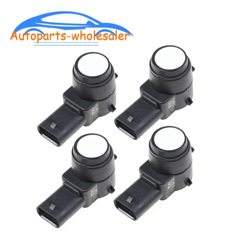 Piezas de automóvil 7L5919275 0263003684 para AUDI A3 GOLF TOURAN EOS asiento SKODA PDC Sensor de aparcamiento