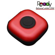 Prêt KZ Zs10 Pro casque étui PU casque boîte Logo paquet dans casque protéger sac de rangement magasin officiel