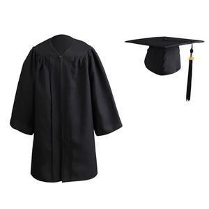 70% Hot Sale 2021 Graduation Suit Exquisite Significant Smooth Children School Graduation Suit Film Costume for Gift