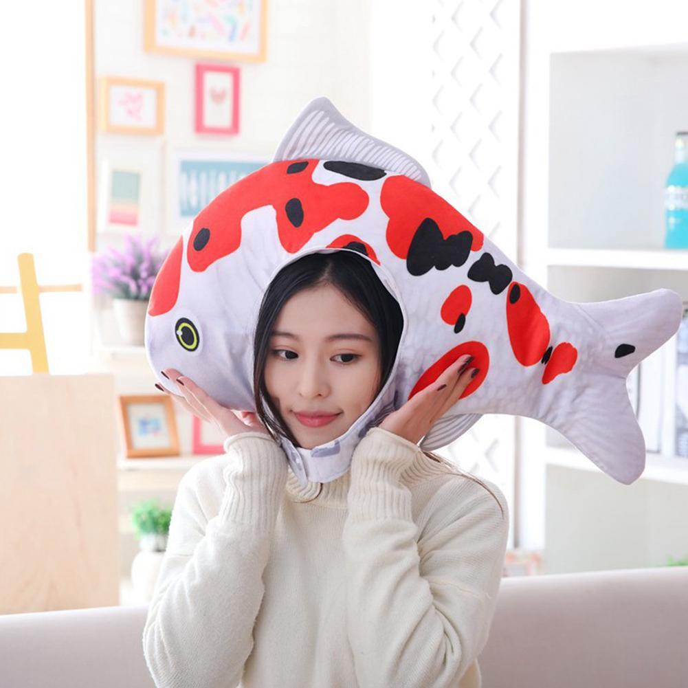 Tiburón dinosaurio Animal de peluche cálido oído solapa Beanie foto accesorios regalo para niños niñas