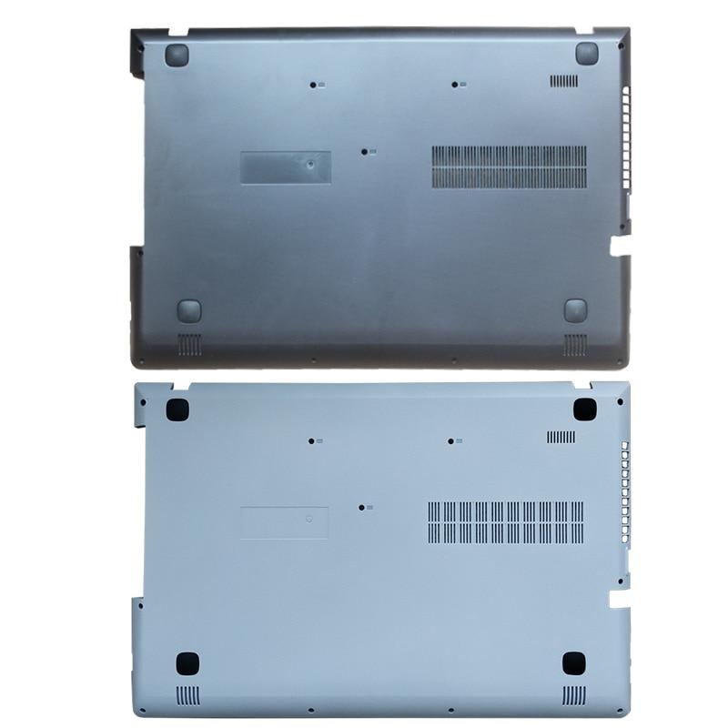 Nueva carcasa inferior de disco duro para LENOVO Y50C Z51-70 Z51 V4000 500-15 500-15ISK Carcasa inferior para portátil cubierta AP1BJ000300 AP1BJ000310