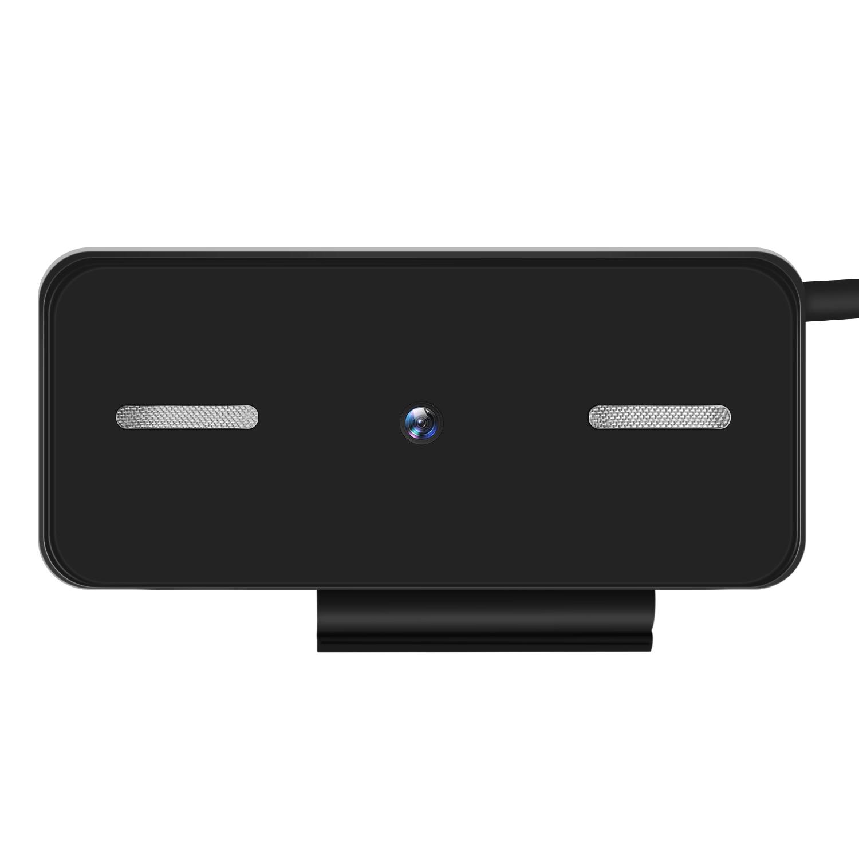 Digital External Webcam Camera for Video Call Laptop PC