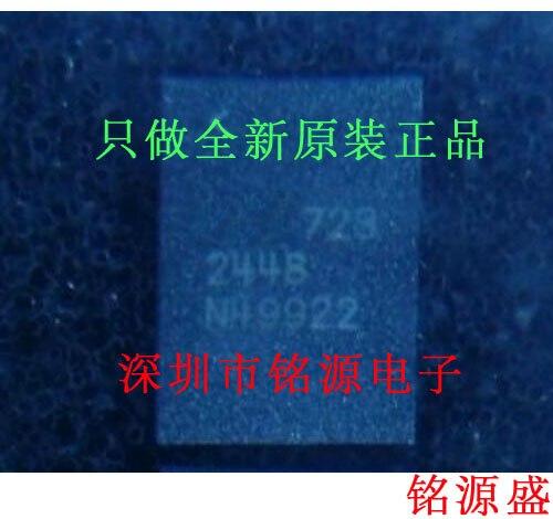 شحن مجاني LTC2448CUHF LTC2448 QFN38 10 قطعة