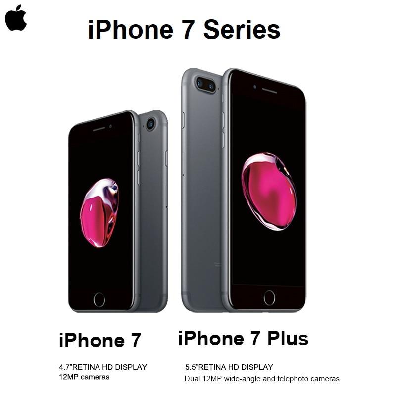 Authentic Original Apple iPhone 7/7 Plus 4.7/5.5