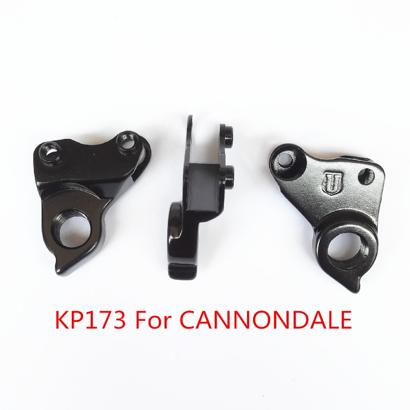 5pcs cycling gear rear derailleur hanger KP173 For CANNONDALE SCALPEL 29ER JEKYLL CLAYMORE TRIGGER MOTERRA Bicycle parts dropout
