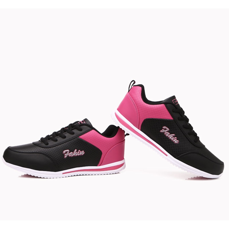 Женская тренировочная обувь Mr.nut спортивная кроссовки для фитнеса размер 35