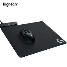 Bezprzewodowa mata zasilająca Logitech PowerPlay do G903/G703