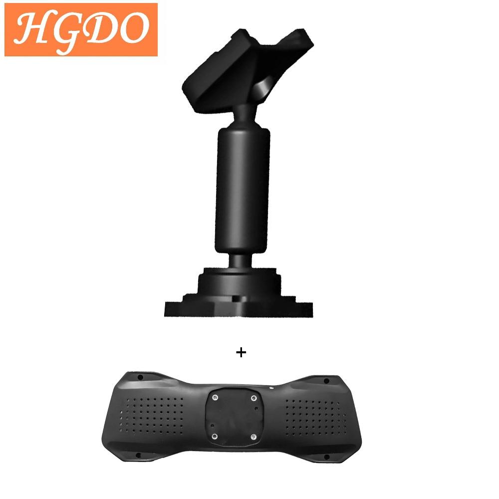 HGDO Car DVR Holder Autoregister Mounts Rearview Mirror DVR Holder Car GPS Recorder Mount Universal Holders Bracket Dash Cam